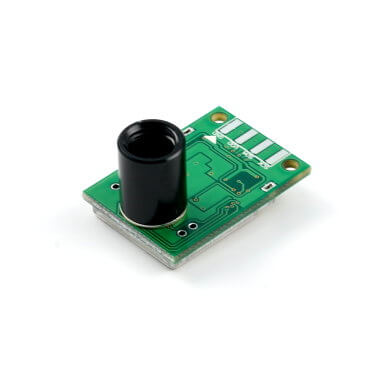 Thermal infrared sensor | Midas Touch