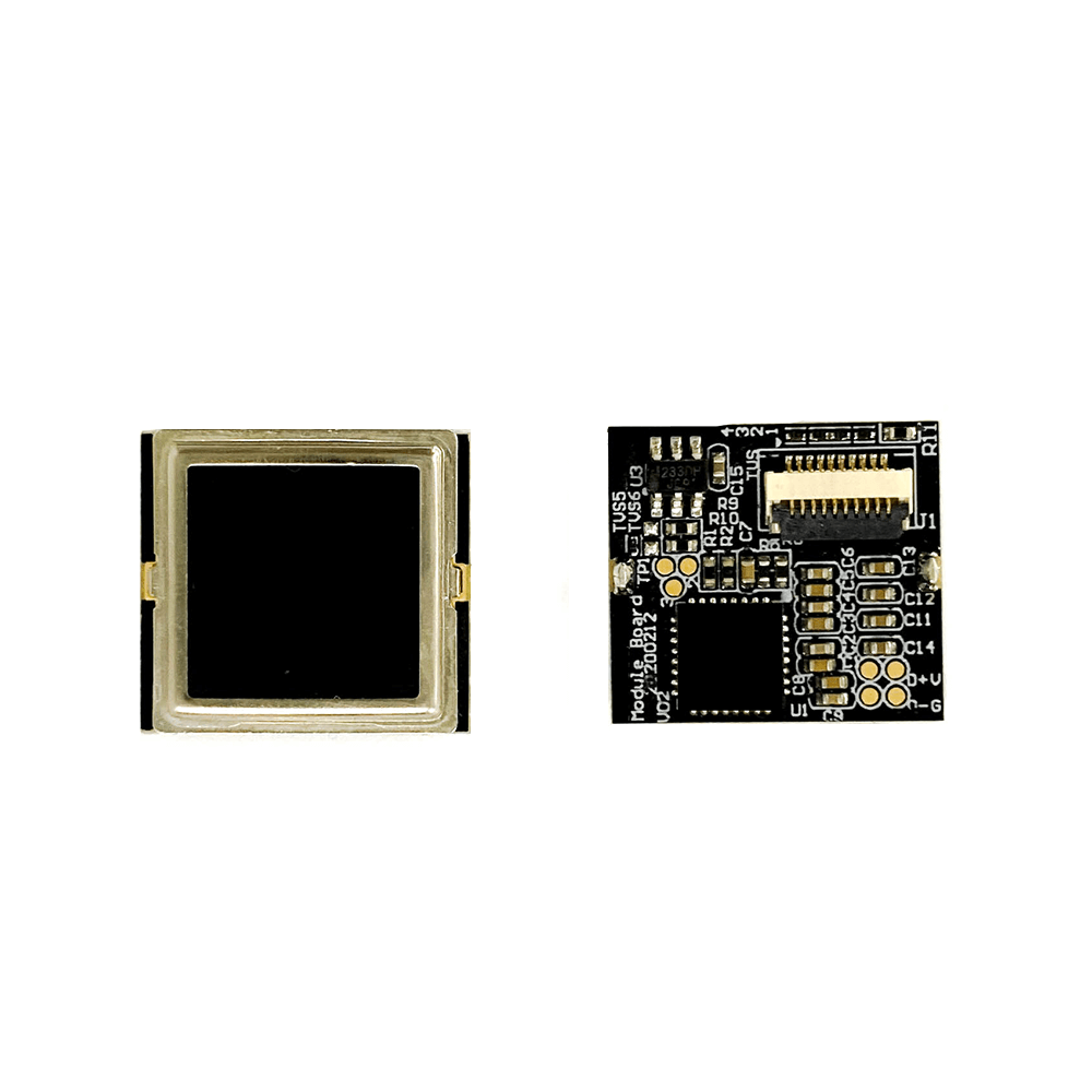 Fingerprint sensor module for lock_Midas Touch