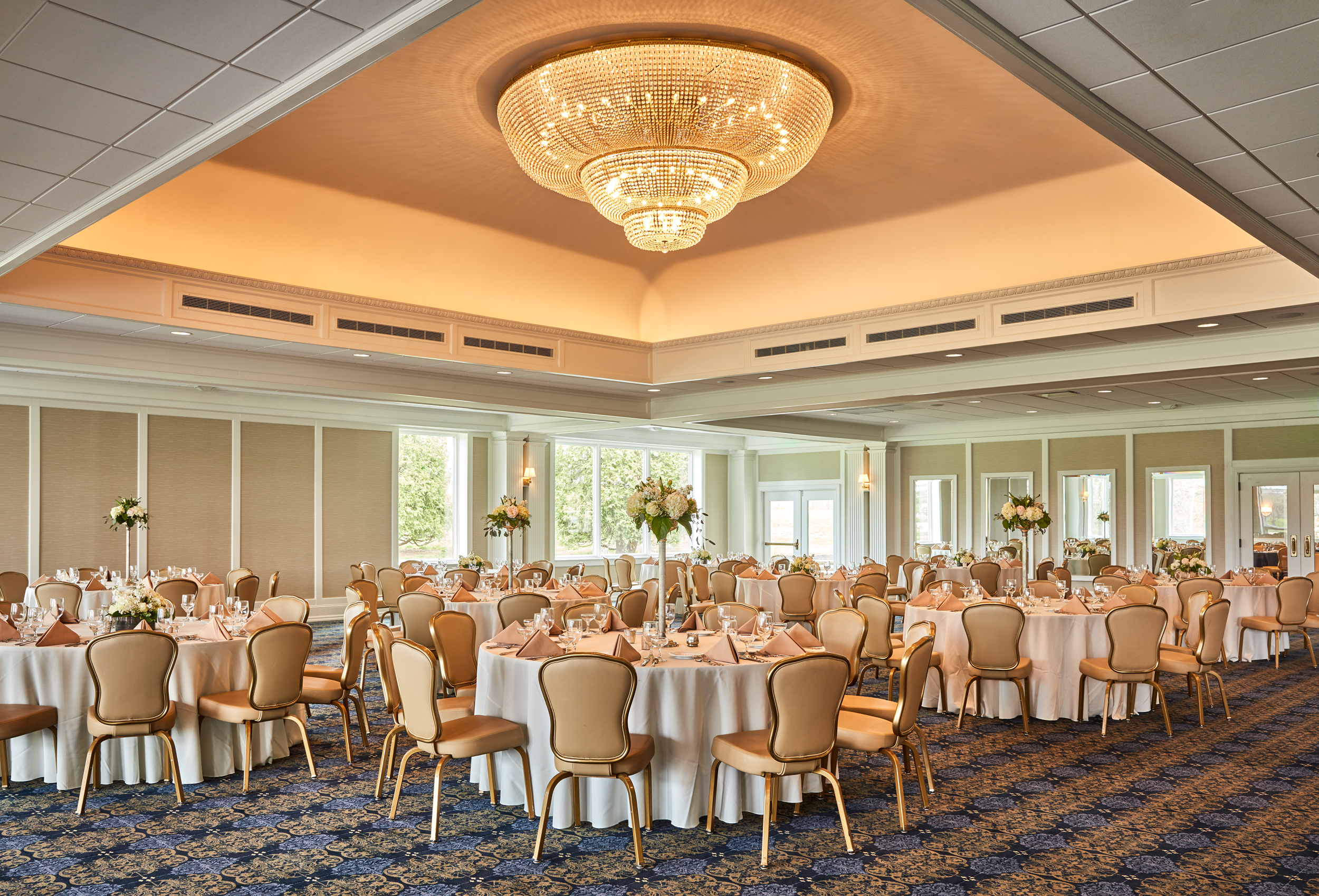 Bluestone Country Club Previously Meadowlands  MidAtlantic ConstructionMidAtlantic Construction
