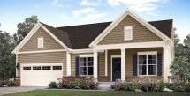Homes In Prince George' County Mid