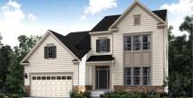 Homes In Brandywine Mid-atlantic Builders Villages