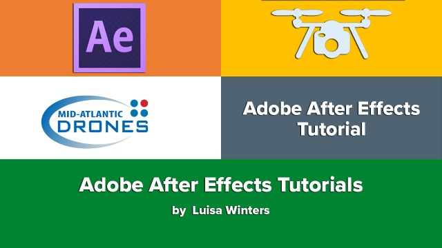 After Effects Category