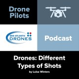 Different Types of Drone