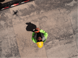 Making Money with your Drone in Construction: Finding Clients