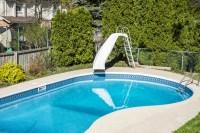 Pool Slides - Mid Atlantic Pools