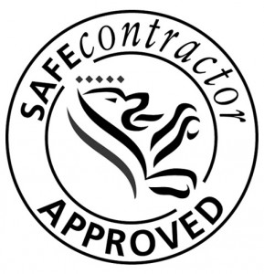 SAFEcontractor Accreditation Achieved