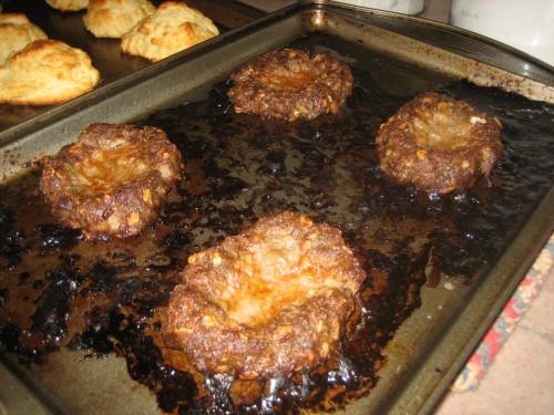 Meatloaf Nests 042