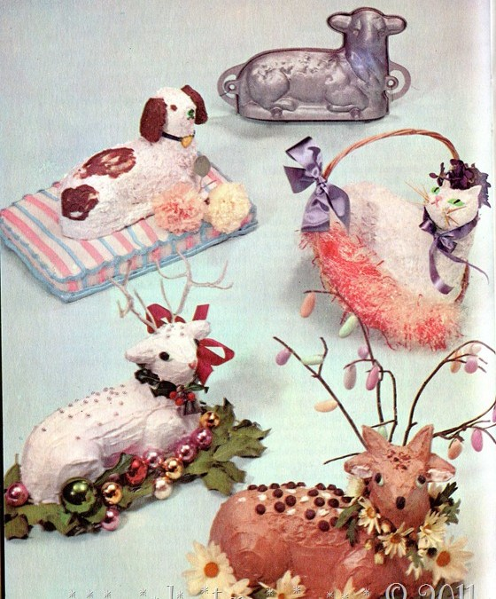 Lambie Pan Amateur Hour