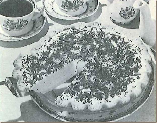 Sherry Pie