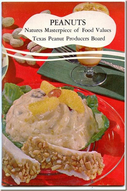 Peanut Cookbook