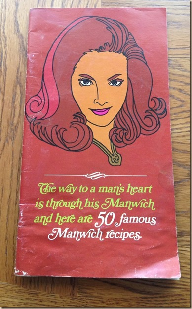 50 Ways With Manwich