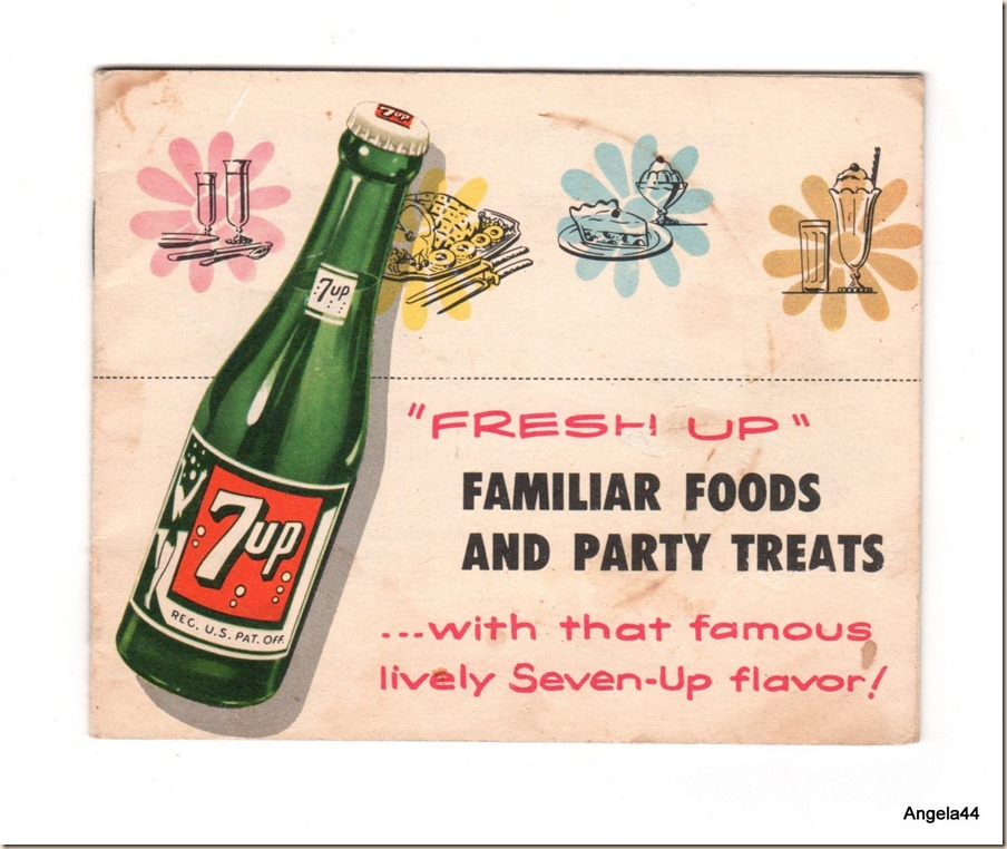 7up pamphlet