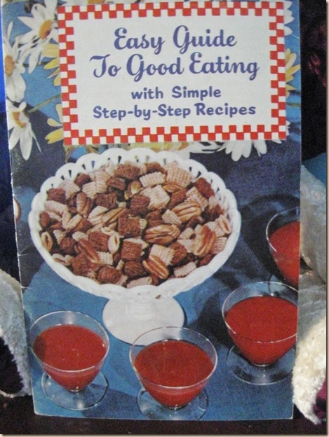 Easy Guide to Good Eating