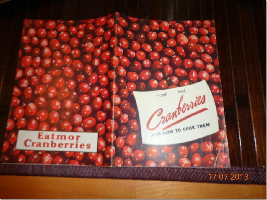Eatmoor Cranberries