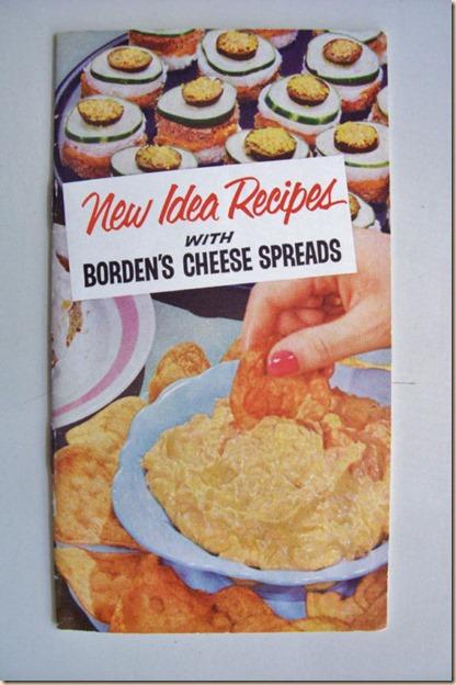 Bordens Cheese Spreads