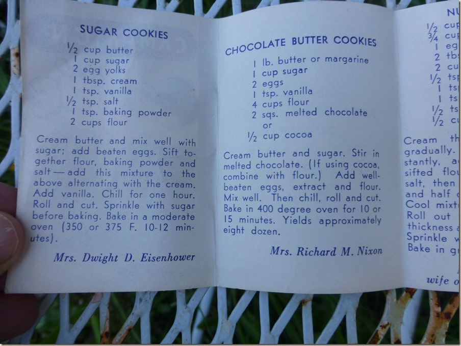 Campaign Cookie Cutter II