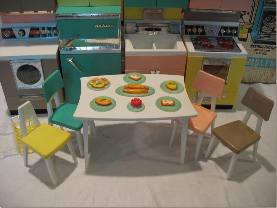 Dream Kitchen III