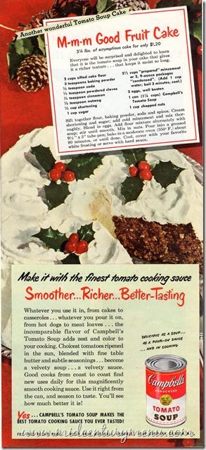M-m-m Good Fruit Cake001 Good Housekeeping Dec 1951