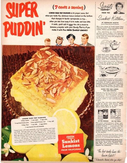 recipe-puddin