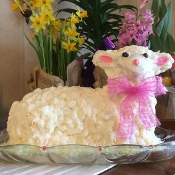 Denise's Lamb