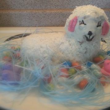 Gina's Lamb