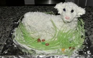 Kathy's Lamb