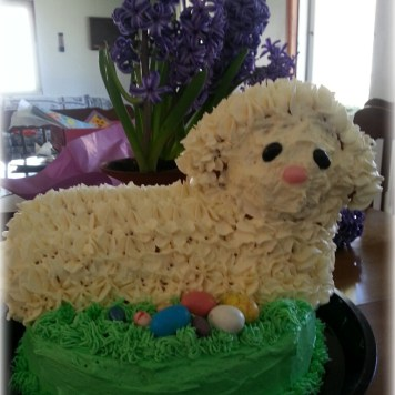 Morgan's Lamb