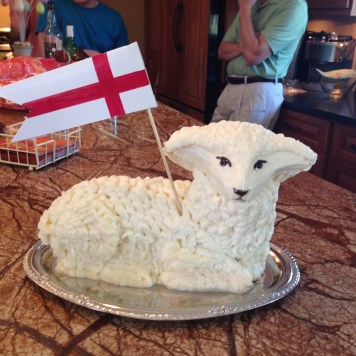 Nicole's Lamb