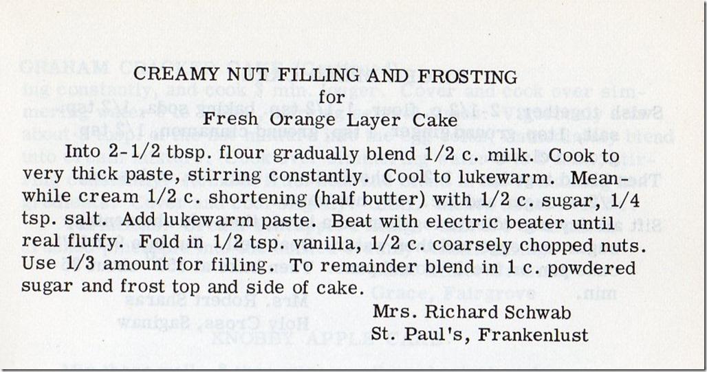 Orange Cake002