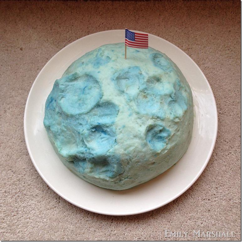 lunar loaf