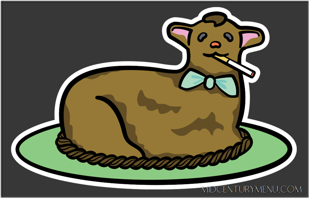 Get Ready For Easter Lamb Cakes: Tips, Recipes, The 9th Annual Reader's Lamb Cake Gallery and Giveaway!