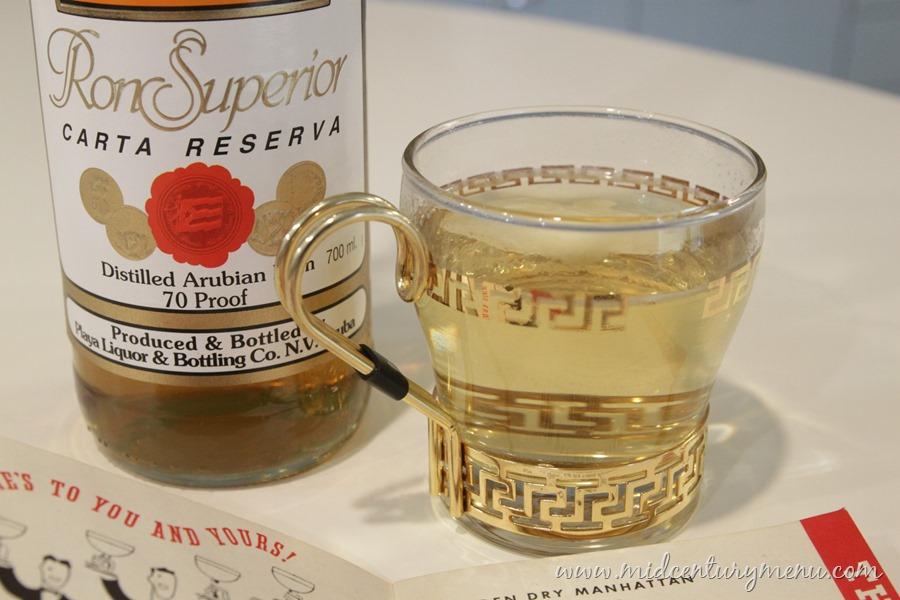 Hot Buttered Rum, 1940 – Vintage Cocktail Friday