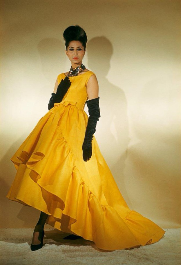 Fashion Of The 50s And 60s Part 2 Mid Century Modern