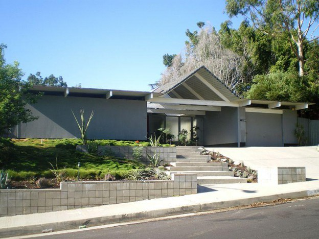 Modern Architectural Forms modern architectural forms of the mid century (part 4) – mid