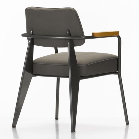 jean prouve mid century modern groovy. Black Bedroom Furniture Sets. Home Design Ideas