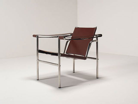 B301 Reclining Chair, 1928.
