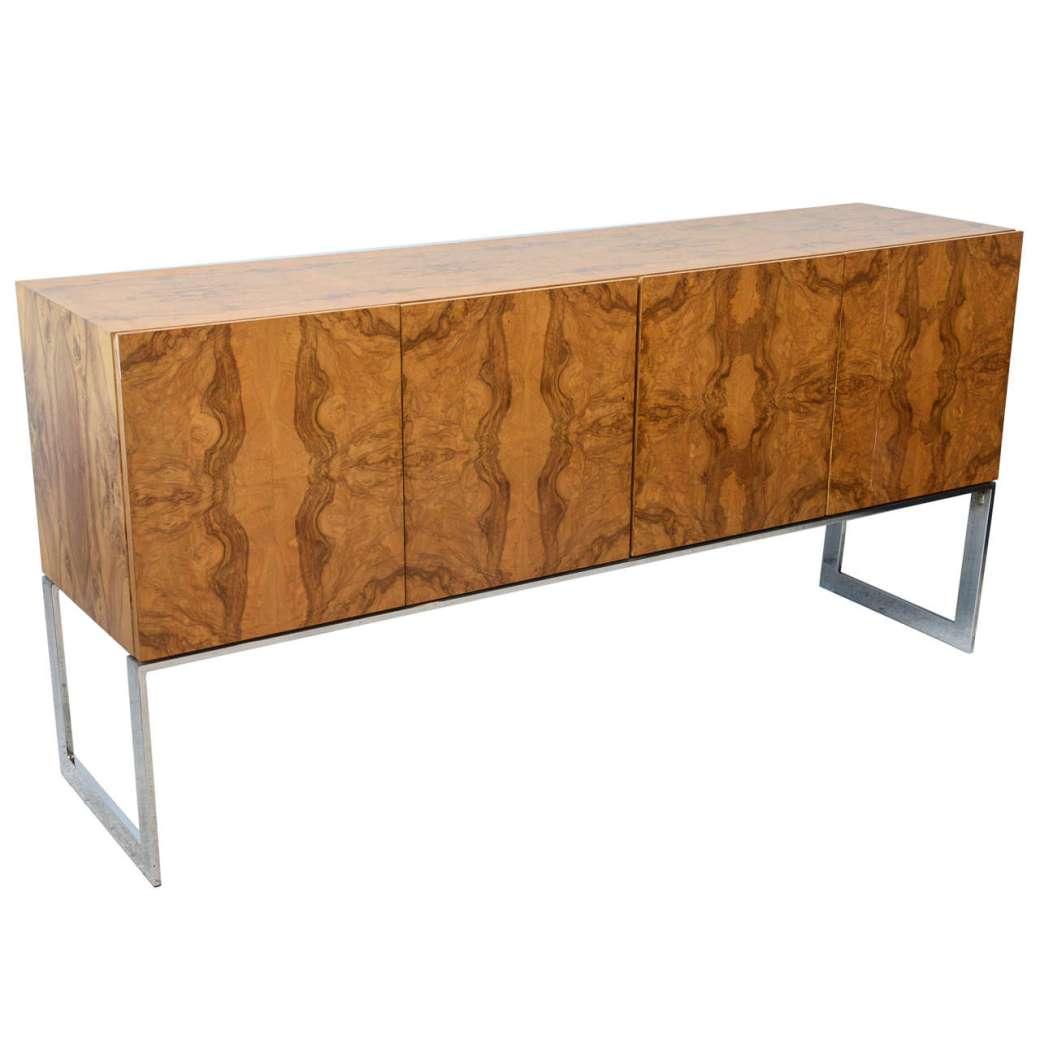 Sideboard or Buffet.