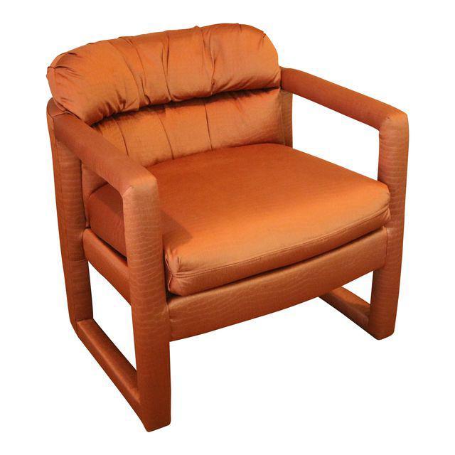 Drexel Lounge Chair.