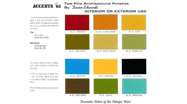 Mid-Century Color Tips