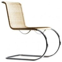 Mies van der Rohe's Iconic chairs | Mid Century Modern ...