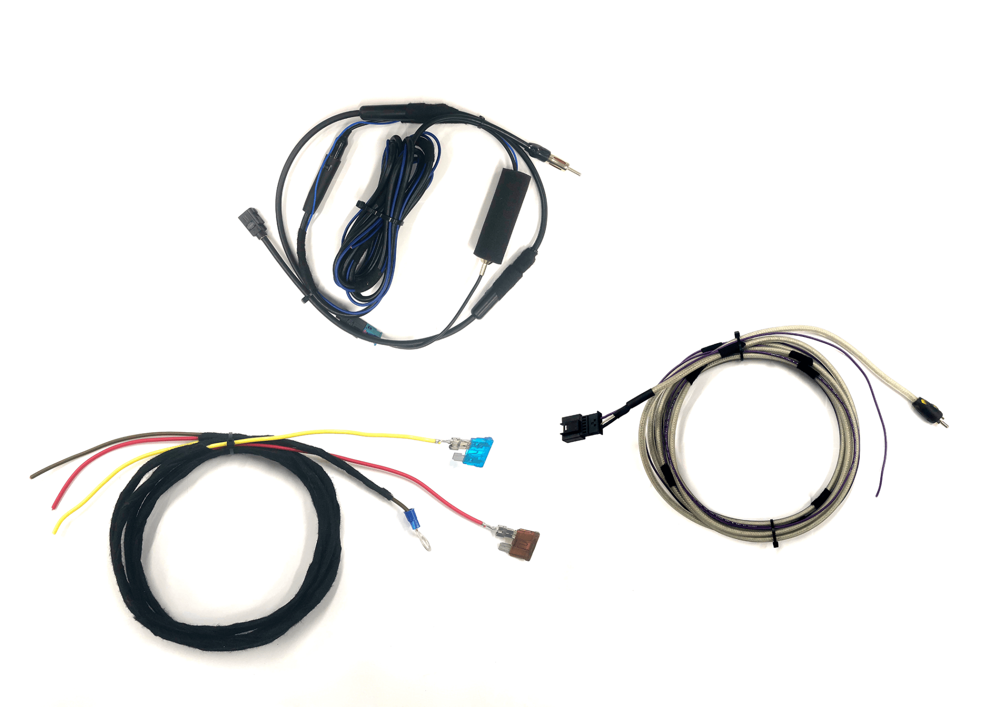 hight resolution of plug play aftermarket radio harness kit 2019 sprinter 907