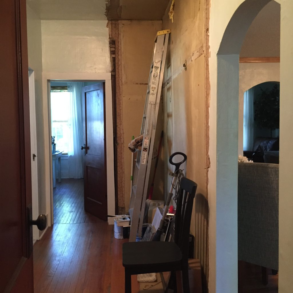 Yikes! The Before Photo Gallery