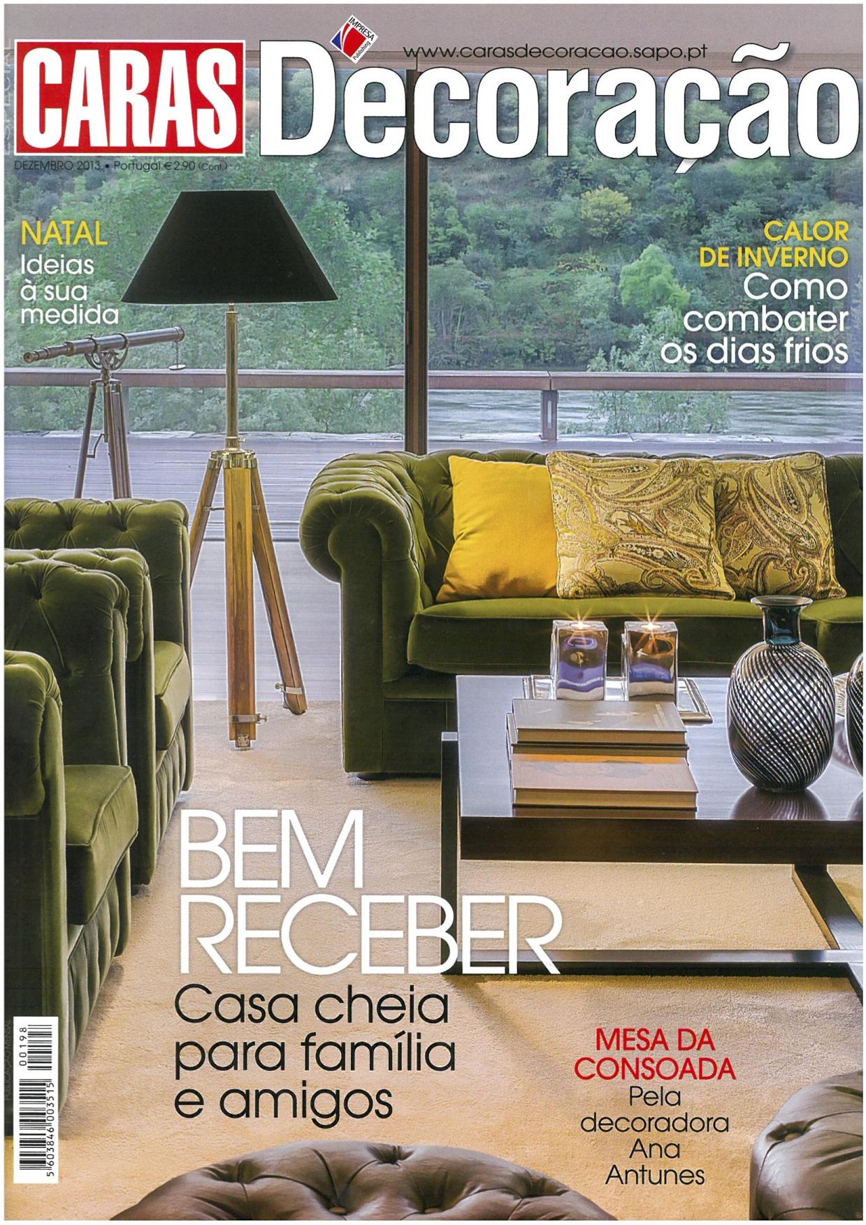 Dez 2013 Revista Caras Decora 231 227 O Midddesign Website