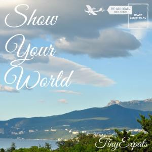 showyourworld