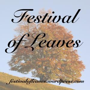 logofestivalofleaves