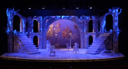 The Cherry Orchard  Middlebury