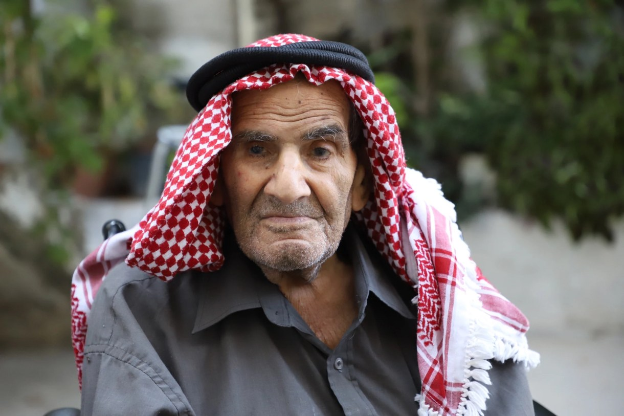 Mohammed Qasrawi recounts the 'big battle' between the Iraqi army and Jewish militias in the 1940s