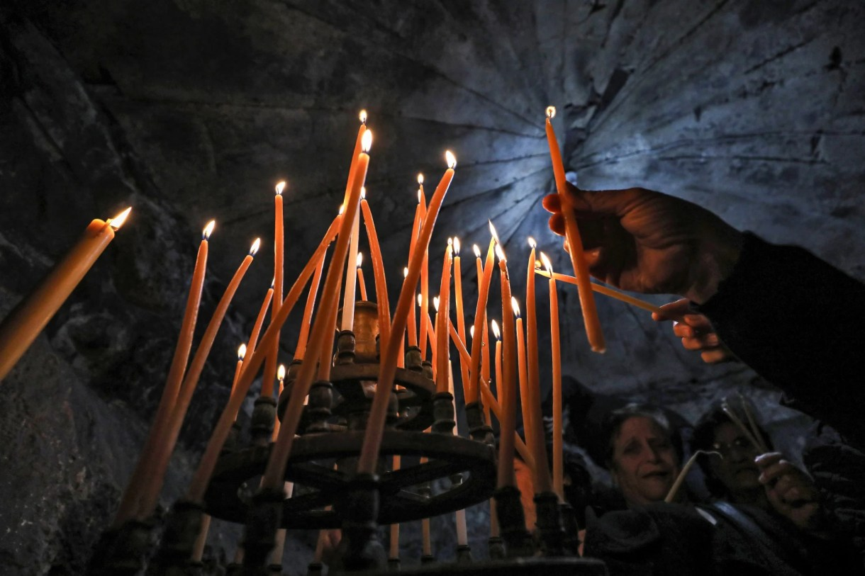 Greek Orthodox Aboud