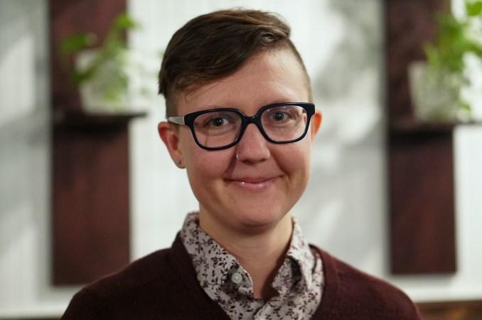 Caroline Klaasen