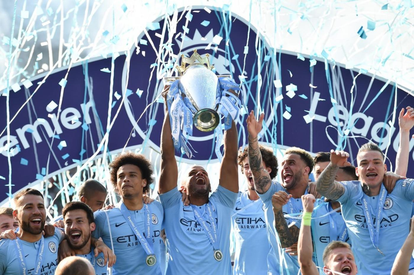 Manchester City Abu Dhabi And The Rise Of English